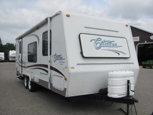 Awesome You Are Here Category Home Travel Trailers Travel Trailer 2011